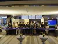 乐美尚·巴萨体验中心开业典礼暨主题沙龙活动举行
