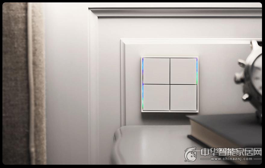 珉诚智能家居产品 智能灯光系统
