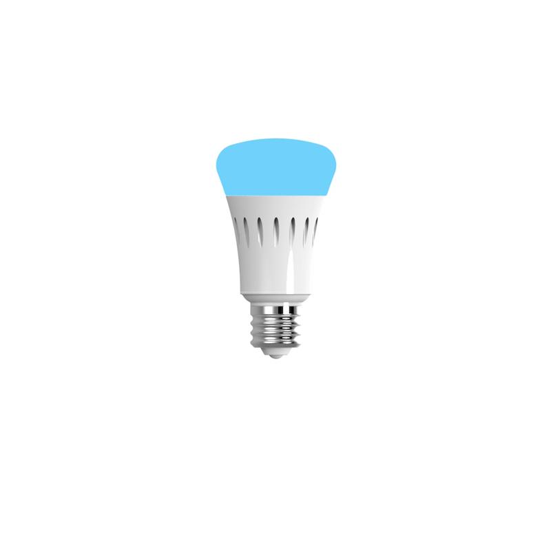 家畅智能球泡灯 会变色的灯泡