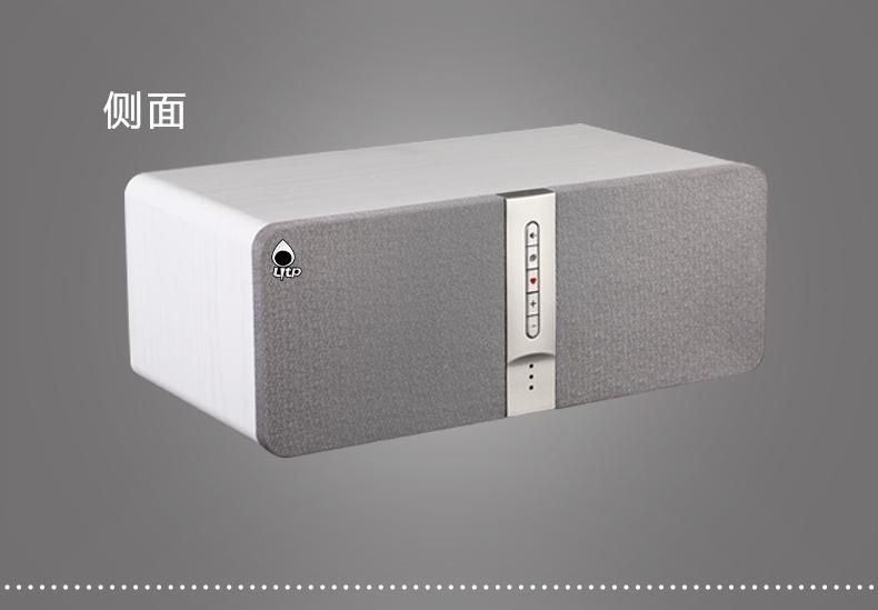 力扑智能家居产品 智能多功能智能WIFI音箱智能音箱wifi蓝牙音响 便携智能音箱_2