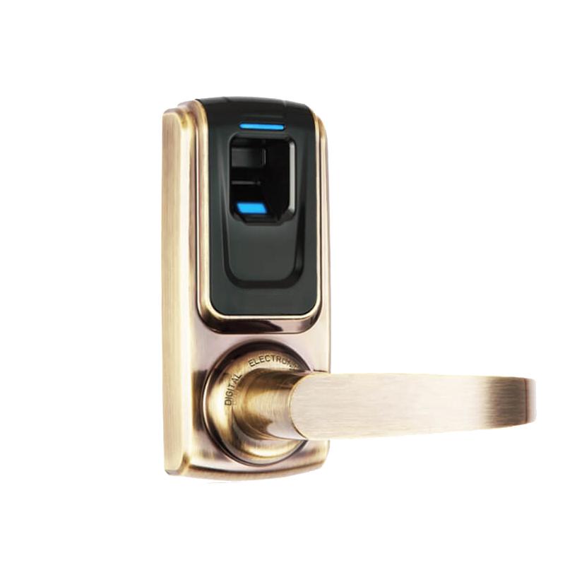 盈芯科智能锁产品 指纹房间门锁FH-013图片