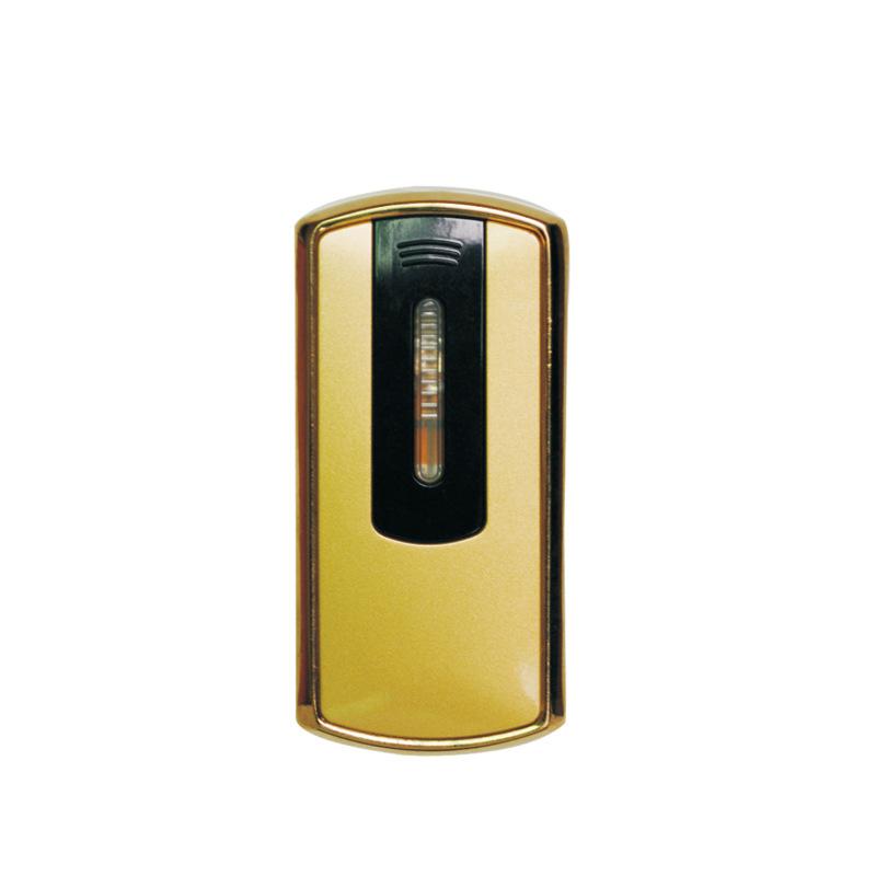 爱得智能锁产品 高品质锌合金面板感应锁图片